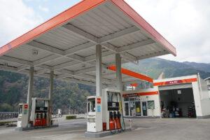 早田石油(ガソリンスタンド)